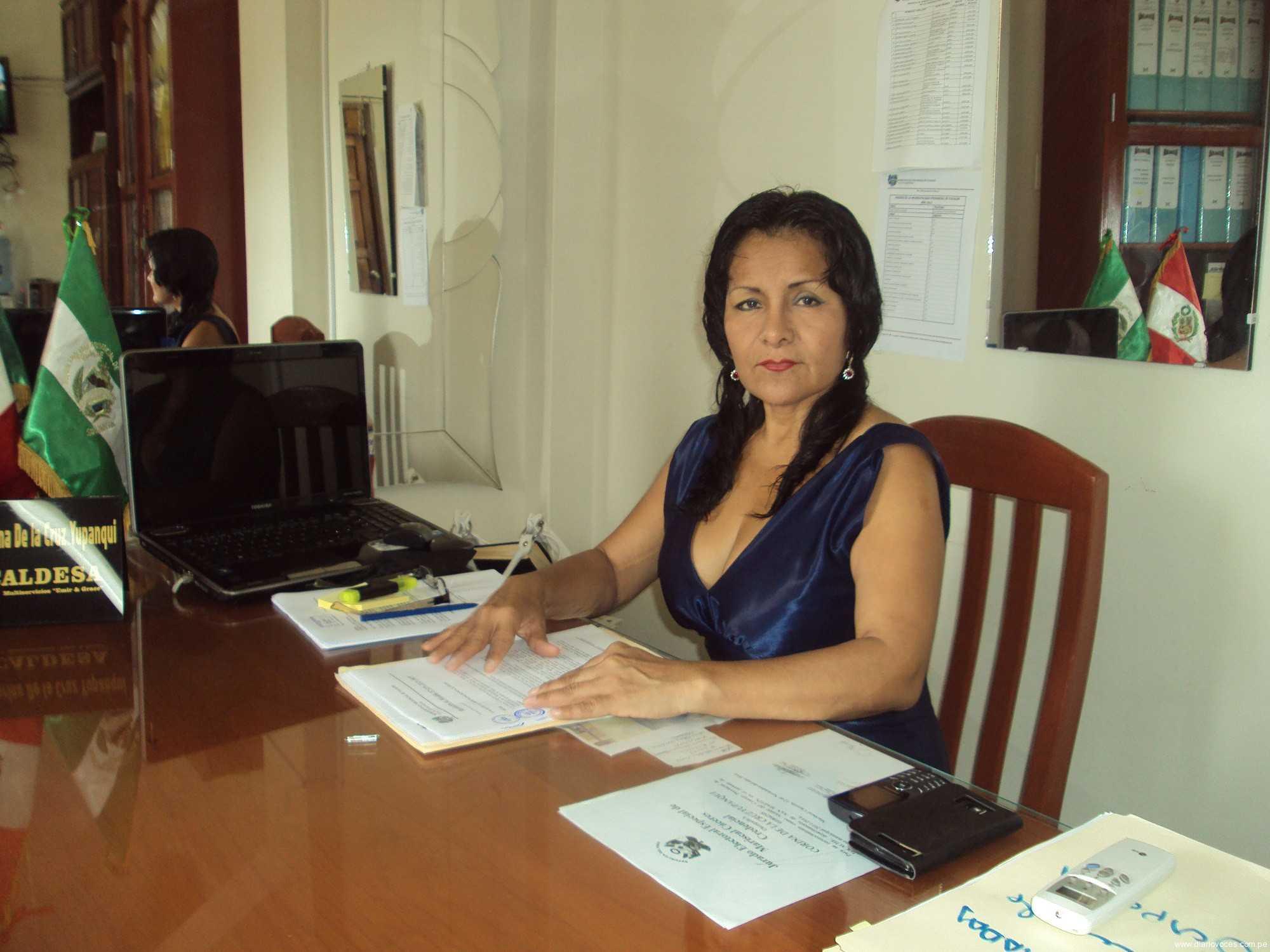 """Concluyen vacaciones útiles """"Todos por Tocache"""", organizado por Municipalidad Provincial de Tocache"""