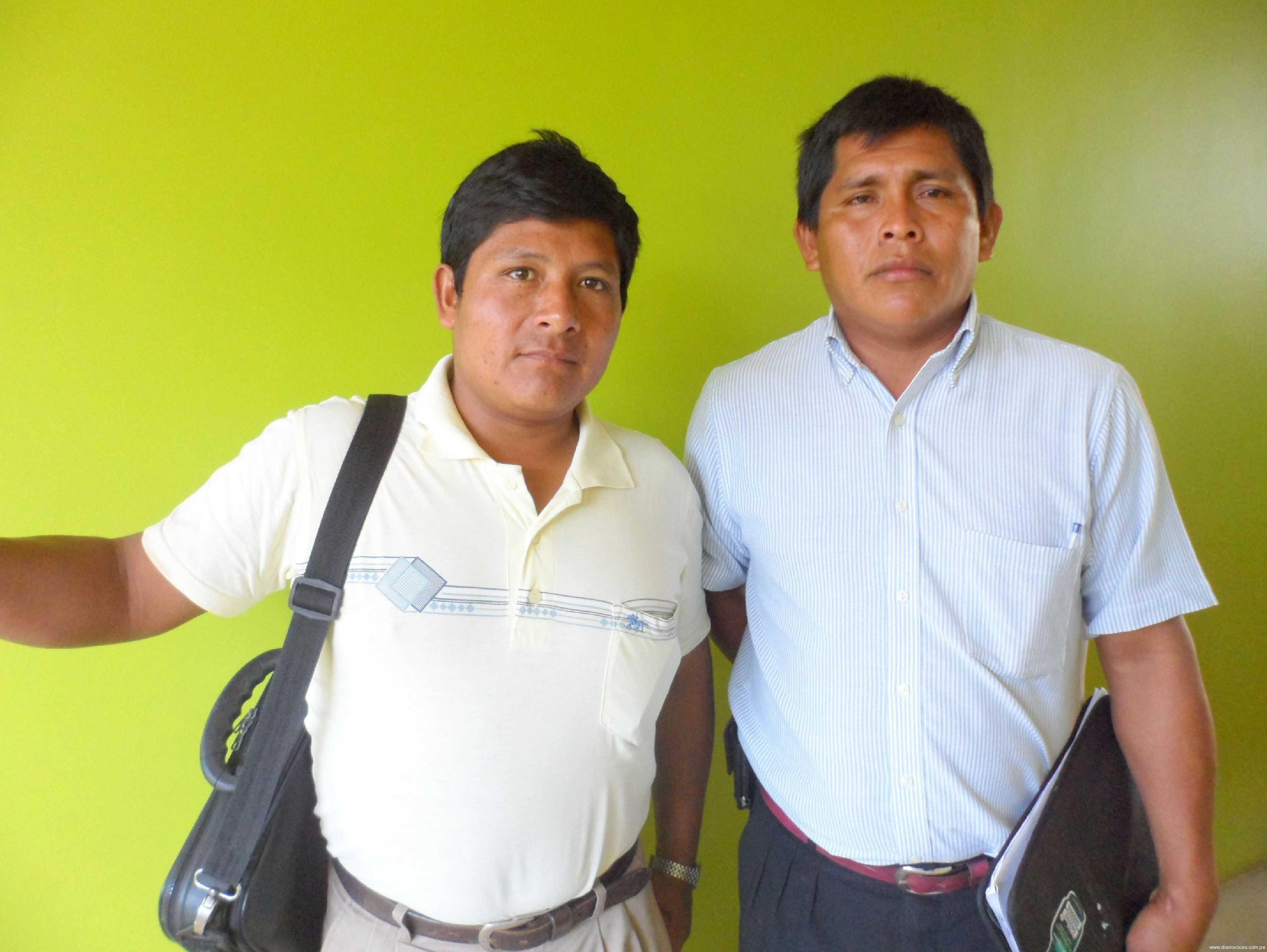 Rondas Campesinas de Pamashto  agreden a hermanos Torres Altamirano