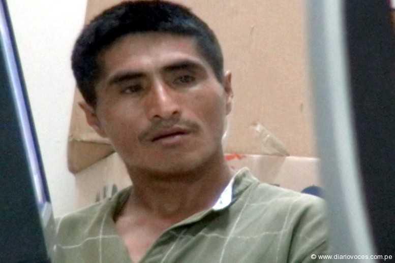 Capturan a sujeto que hace catorce años asesinó a su vecino
