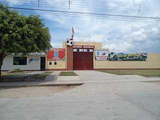 IPD tiene terna para director en San Martín