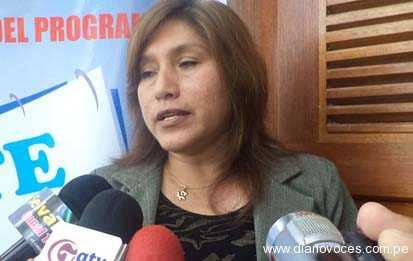 Colegio Ignacia Velásquez cobra 200 nuevos soles por concepto de matrícula