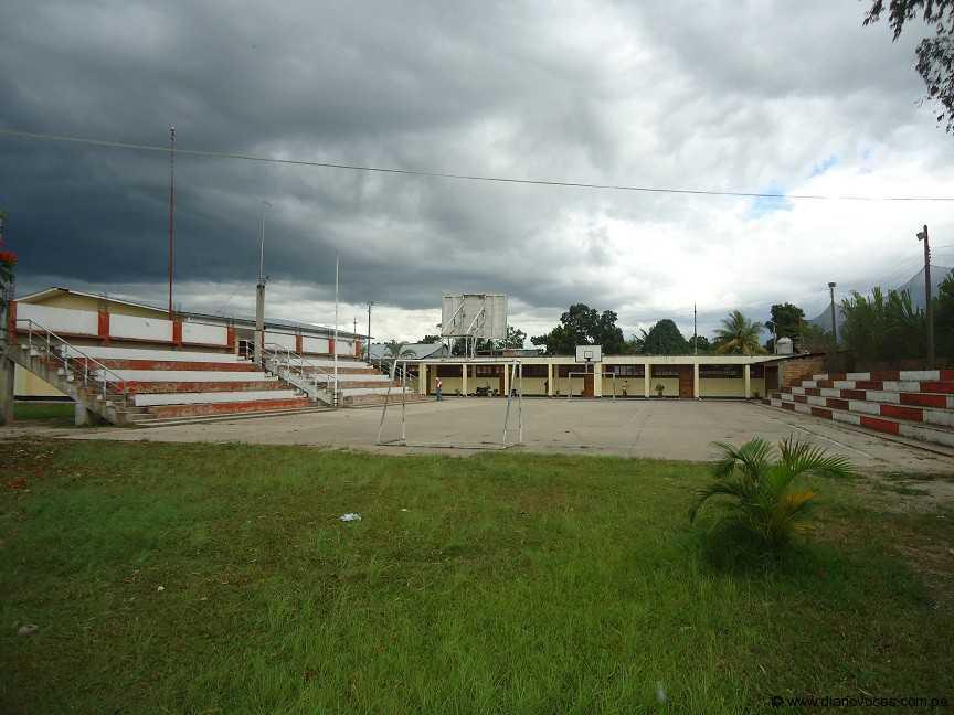 Aprueban presupuesto para mejorar infraestructura en colegio Ponazapa