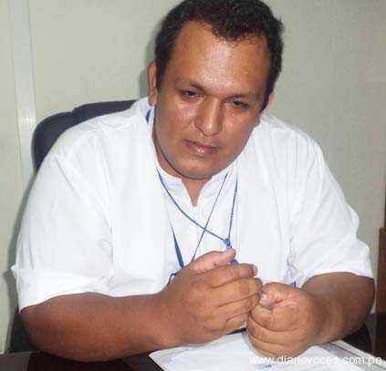 Trabajador habría falsificado carnets sanitarios en subregión Alto Mayo