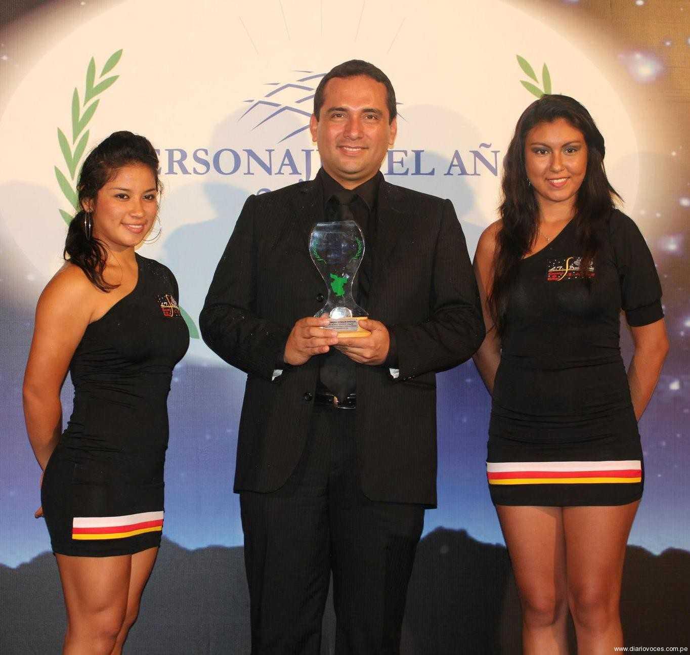 Estudio Gonzales  Abogados, fue premiado como el mejor de la región