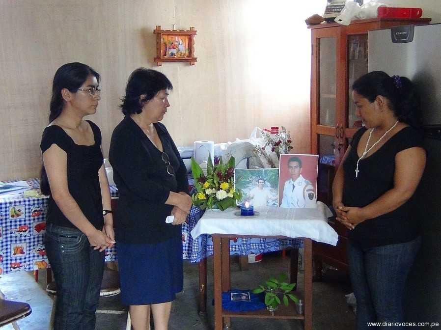 Cadáver de joven moralino que falleció en Argentina continúa sin ser repatriado