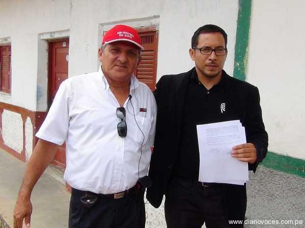 Reabren denuncia contra alcalde de La Banda de Shilcayo por abuso de autoridad
