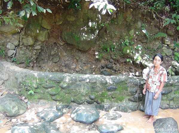 Piden apoyo para conservar reserva de agua