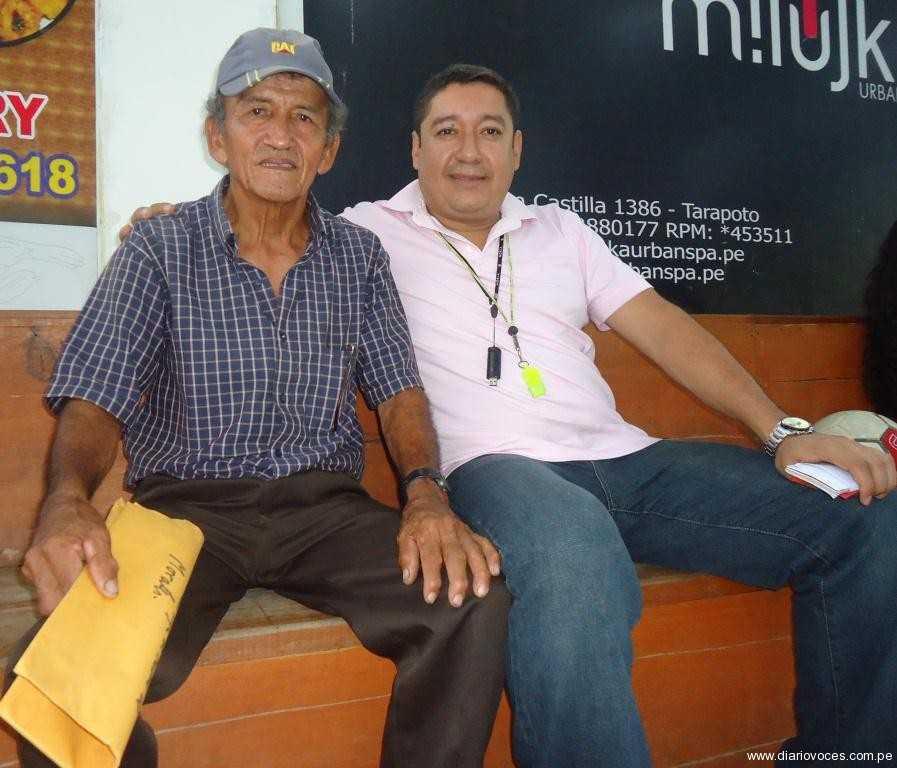 DEFINIDO. Copa Perú arranca sí o sí este fin de semana en Morales