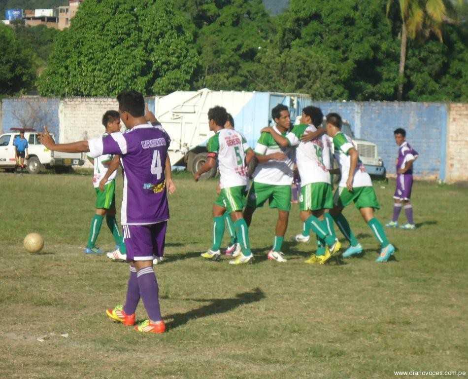 4ta. FECHA: Unión Tarapoto y Deportivo Cali siguen en lo más alto del torneo