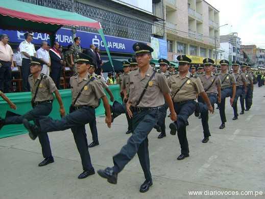 Gobierno no paga a personal policial que brinda servicio de seguridad ciudadana en días de franco