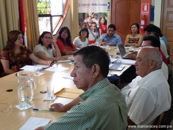 Desarrollarán taller sobre modelo de gobernanza local
