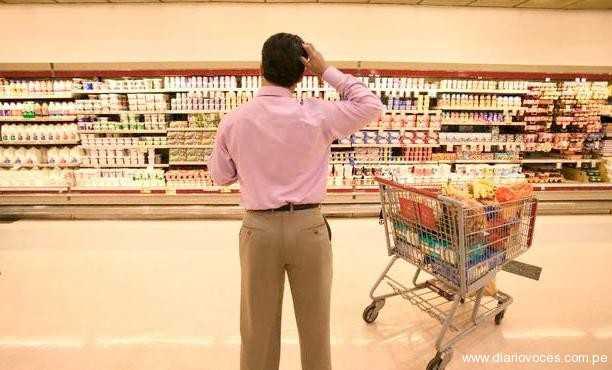 Voces de nuestros lectores / Garante = Consumidor