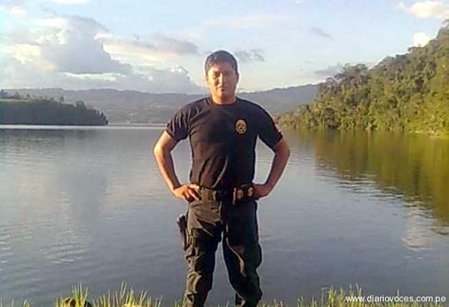 Agente de la Policía Nacional muere tras sufrir violento accidente de tránsito