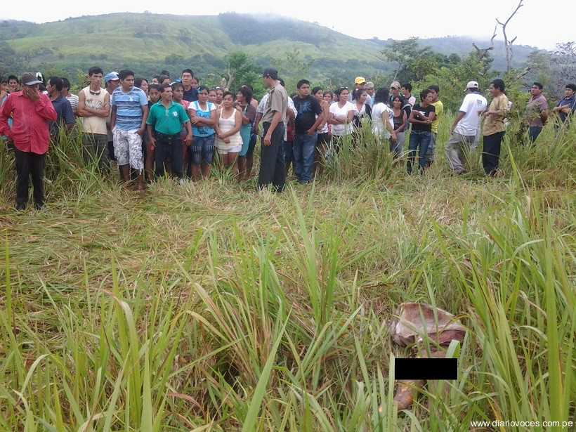 Encuentran cadáver de niña desaparecida  el jueves mientras salía de su escuela en Cacatachi