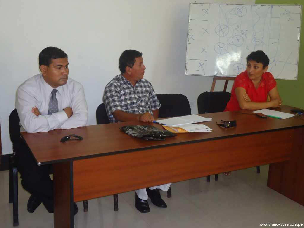 Liga de vóley determinará en breve emitir nuevo informe a la FPV
