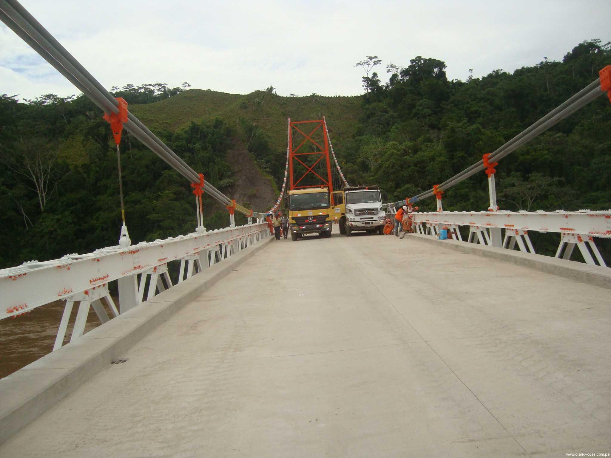 Desde hoy Tarapoto- Lima se hará en 18 horas
