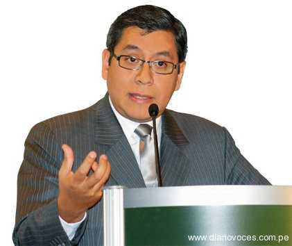 Consulta previa dará más  confianza a empresas extractivas