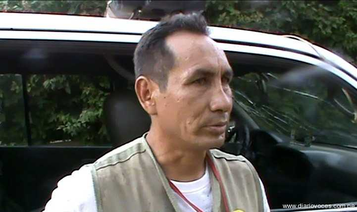 Intervienen a motocarrista cívico, sindicado de robar teléfono celular de vivienda siniestrada