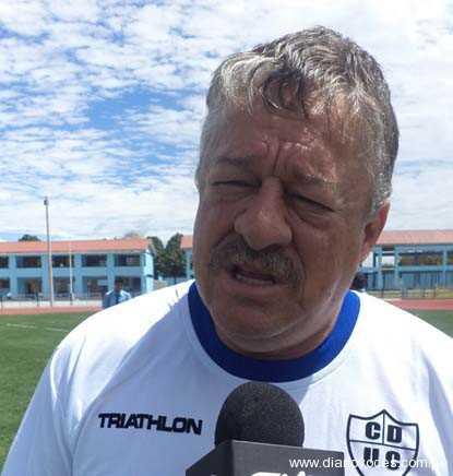 Edgard Ospina aprueba estadio del Serafín Filomeno para prácticas
