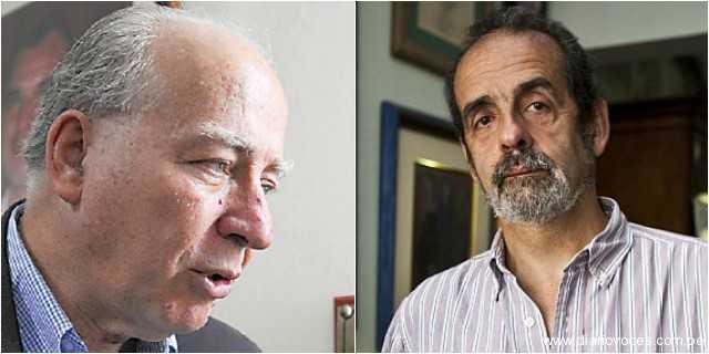 Manuel Dammert remplazará a fallecido Javier Diez Canseco en el Congreso