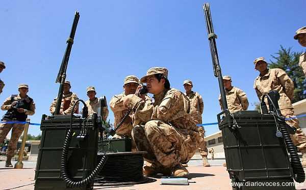 PJ admitió a trámite acción de amparo contra Ley de Servicio Militar