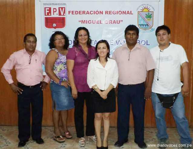 Campeonato de Vóley Playa arranca este domingo en Morales