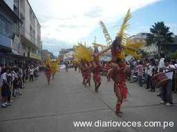 Según estudio, Tarapoto es una de las ciudades más alegres del Perú