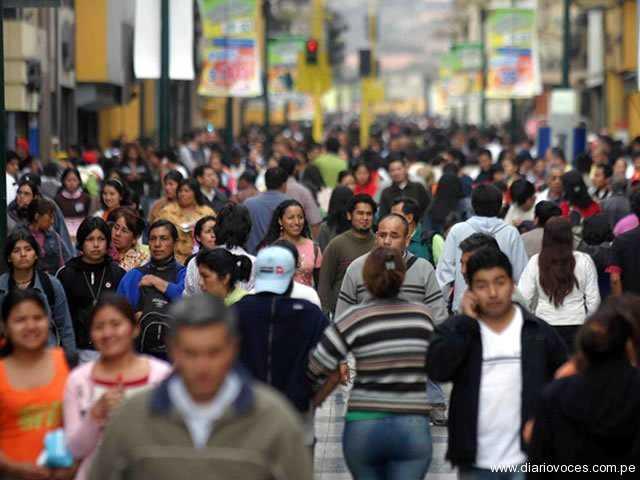 Solo uno de cada cuatro peruanos encuentra clara la información de sus gobiernos regionales