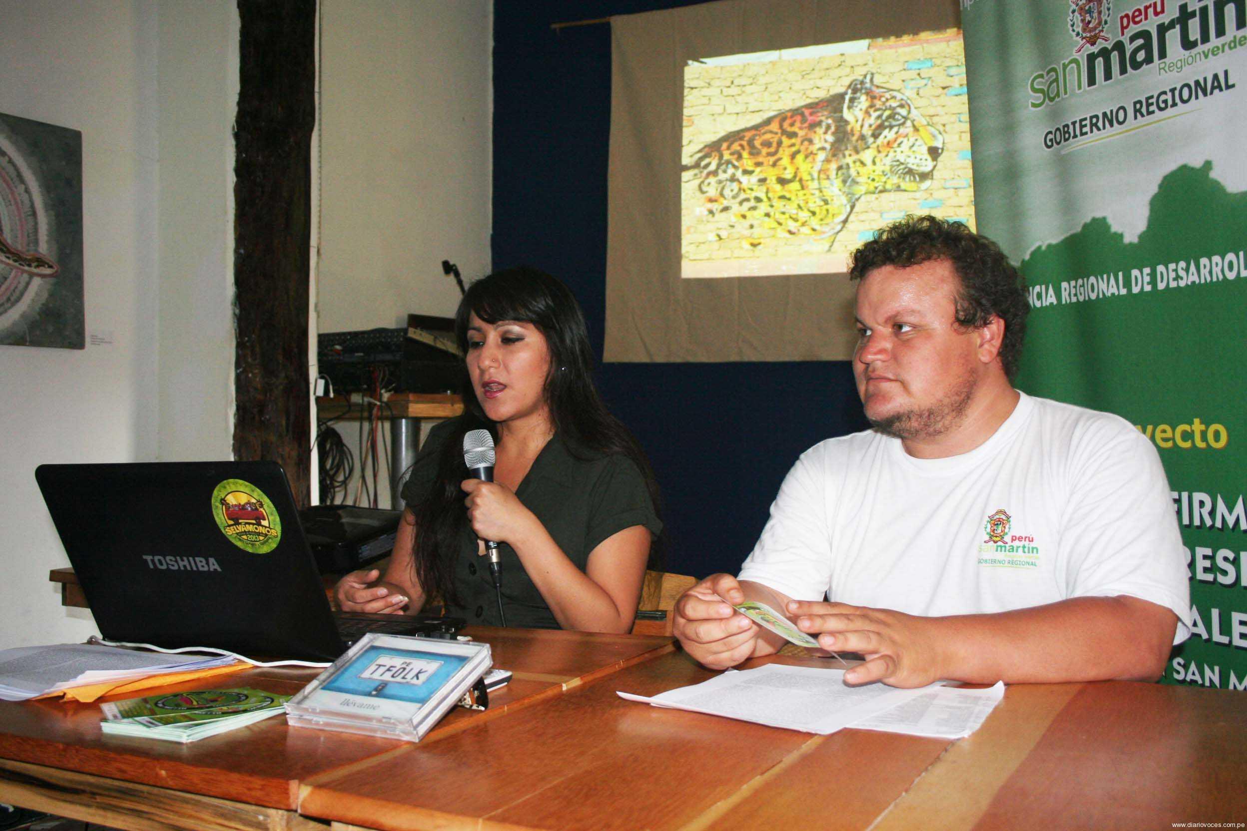 Explosión de arte en San Martín  del 16 al 24 de agosto