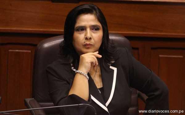 Coordinación entre Jiménez y Humala no es la adecuada para llegar a la oposición, afirmó Jara