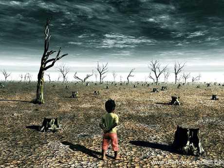 Foro sobre los desafíos del cambio  climático para los periodistas