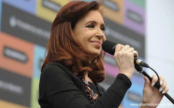 Kirchner tendrá que guardar reposo 30 días