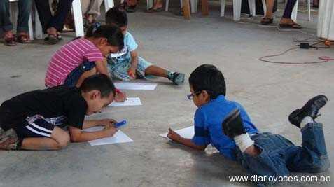 Casos de bullying se presentan en colegios de Juanjui