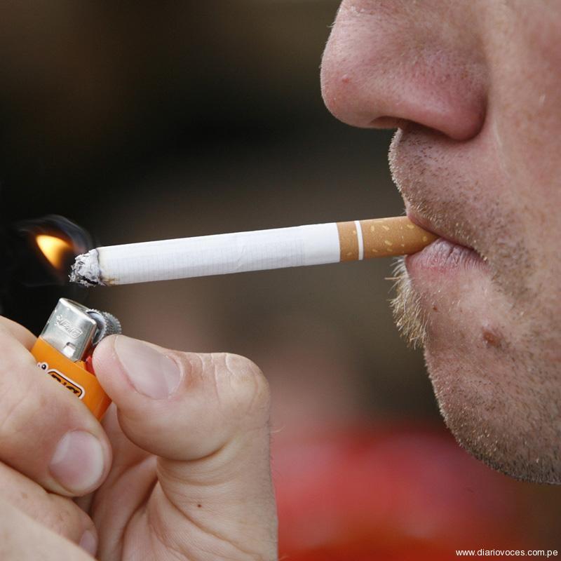 Dejar de fumar mejora  el ánimo