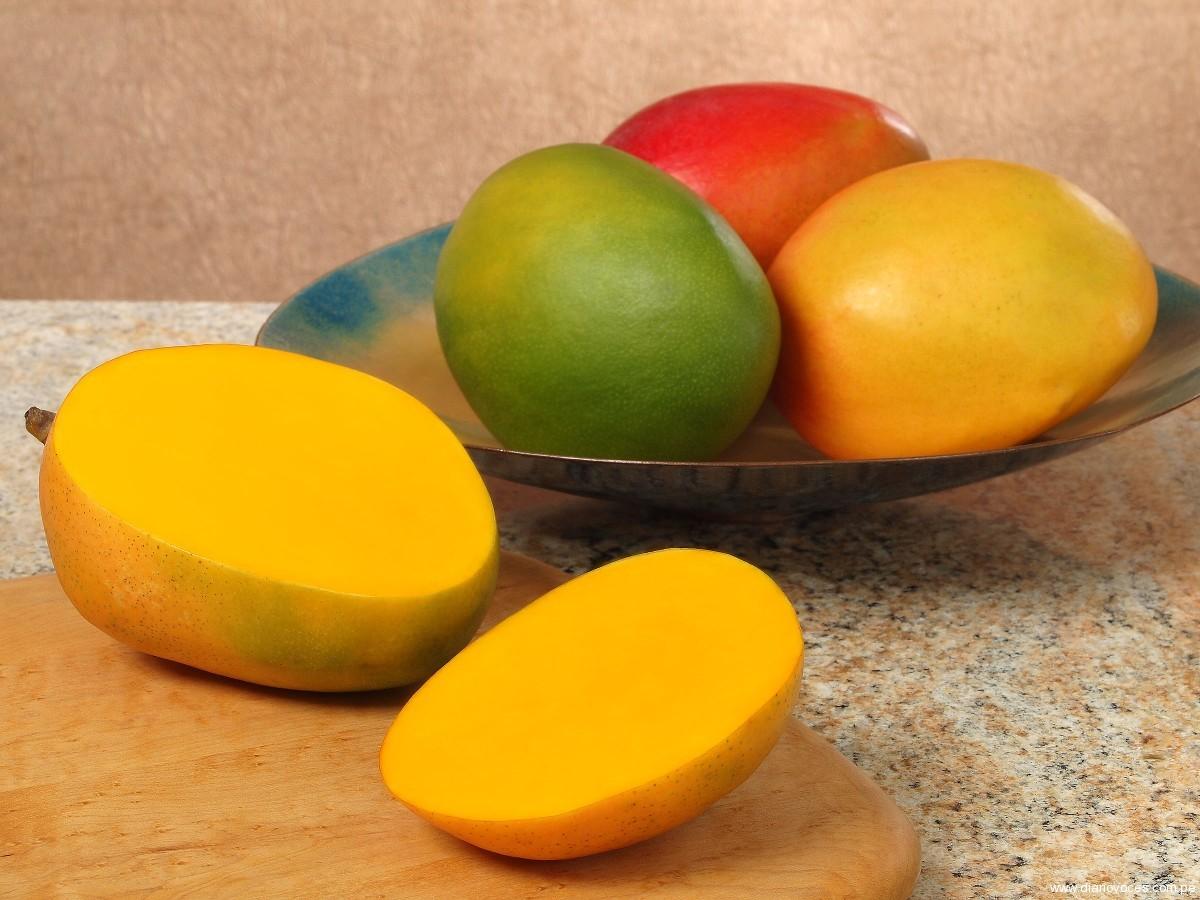 Bálsamo de mango para las pieles con  tratamiento oncológico