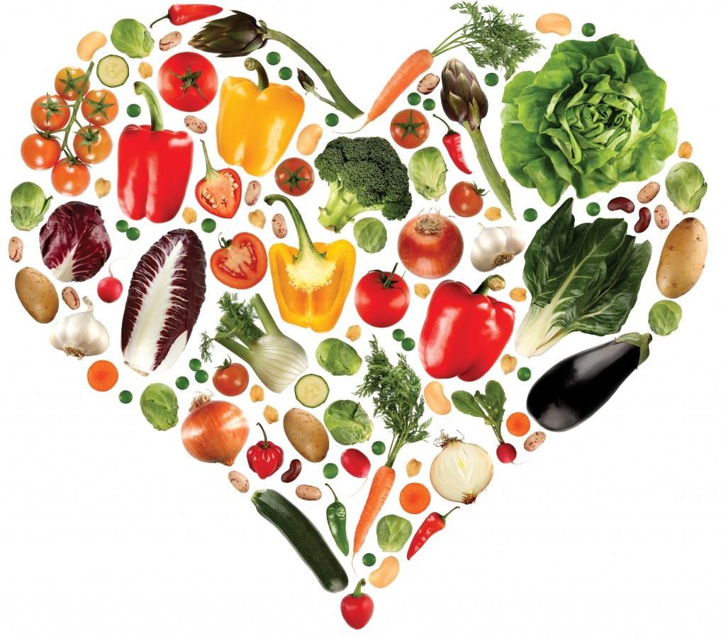 Alimentos para el buen funcionamiento del corazón