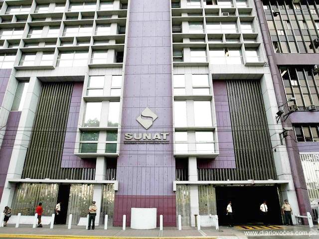 SUNAT aprobará medidas para apoyar reactivación del Aparato Productivo Nacional