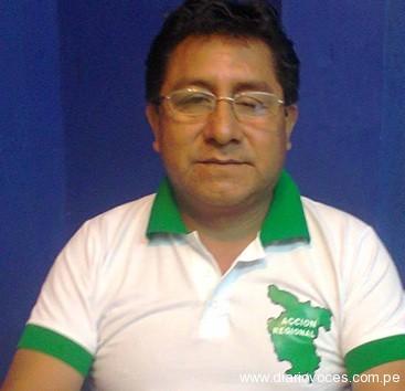 Daniel Santacruz: Elegimos a  nuestros regidores rigurosamente