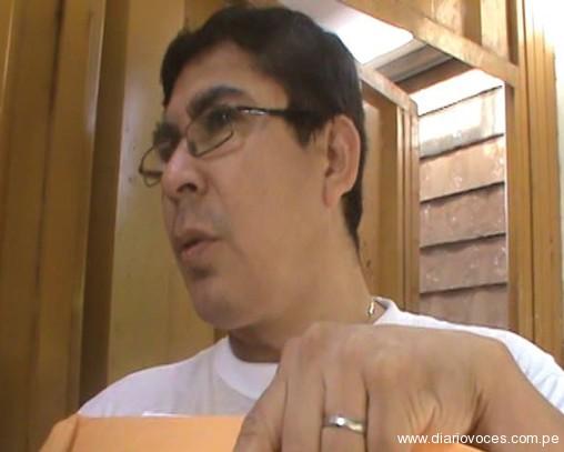 Ex policía dice que le ofreció  reincorporación a la PNP