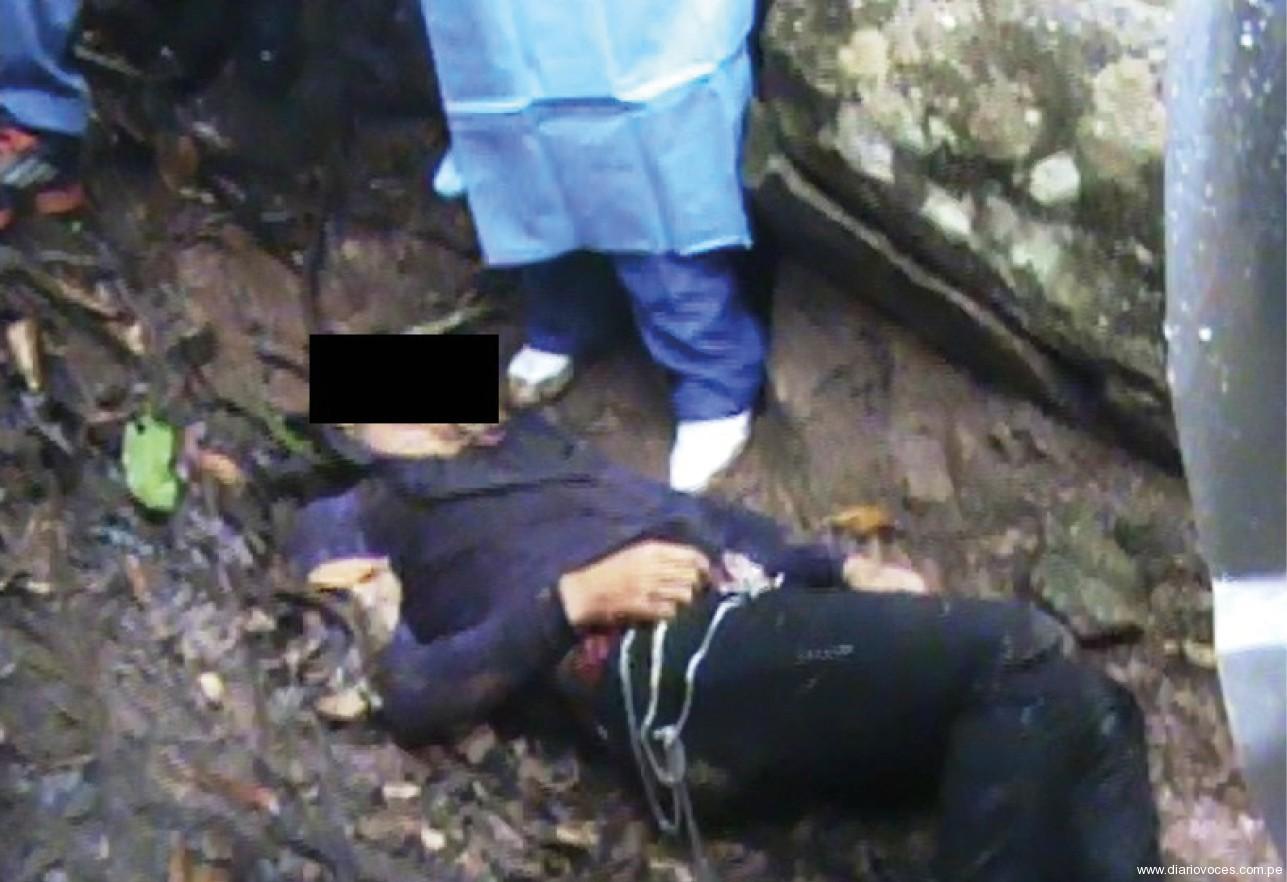 Colegial es asesinado por tío de su enamorada en Tabalosos