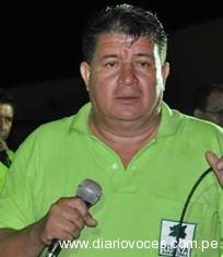 Nueva Amazonía presenta a sus candidatos en Moyobamba