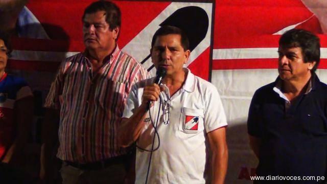 Jurado Electoral Especial, admite candidatura de Manuel Aguilar