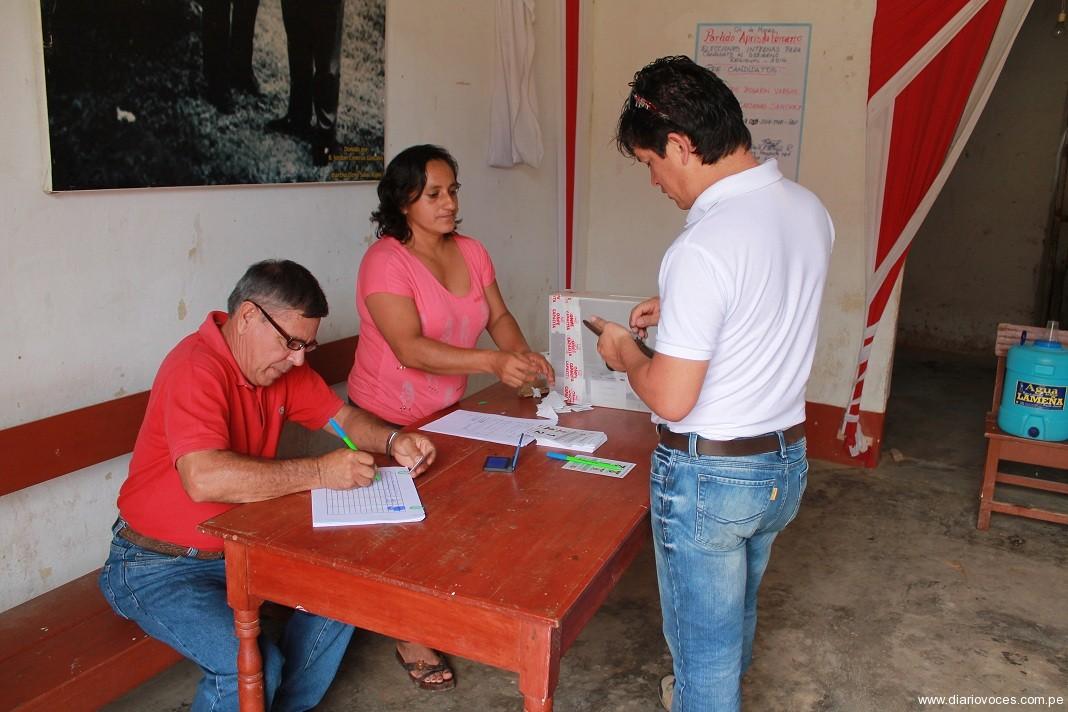 JNE no validó elecciones internas en el Partido Aprista Peruano