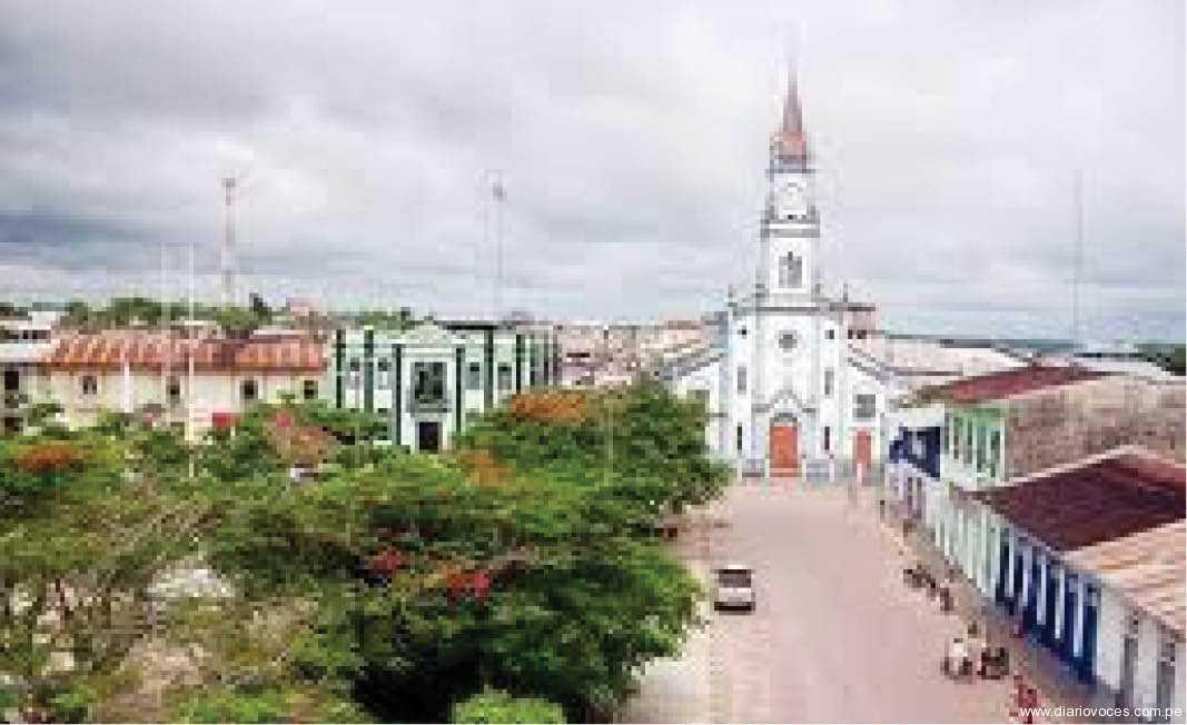 Carretera Moyobamba – Balsapuerto no está considerada en plan de desarrollo de Loreto