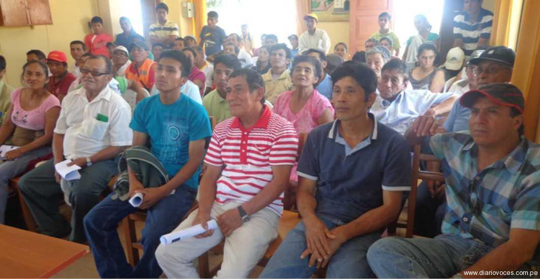 Ministerio de Energía impulsa proyecto de electrificación rural