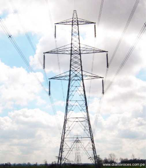 Electro Oriente desarrolló trabajos  en toda la región