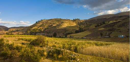 Arquitectos proponen crear una nueva ciudad en Valle del Mantaro