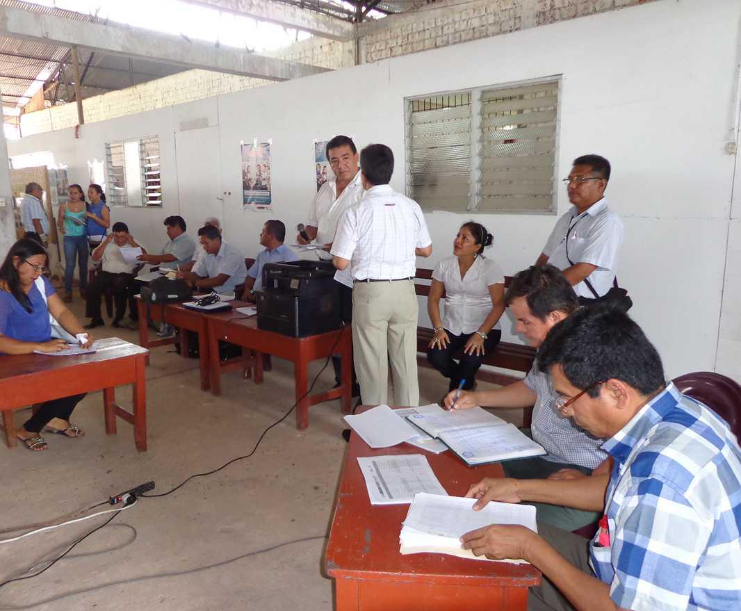 Concurso nacional de plazas docentes 2013 2014 diario for Concurso para plazas docentes