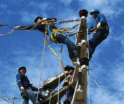 Anuncian racionamiento del servicio de electricidad en san for Racionamiento de luz en aragua