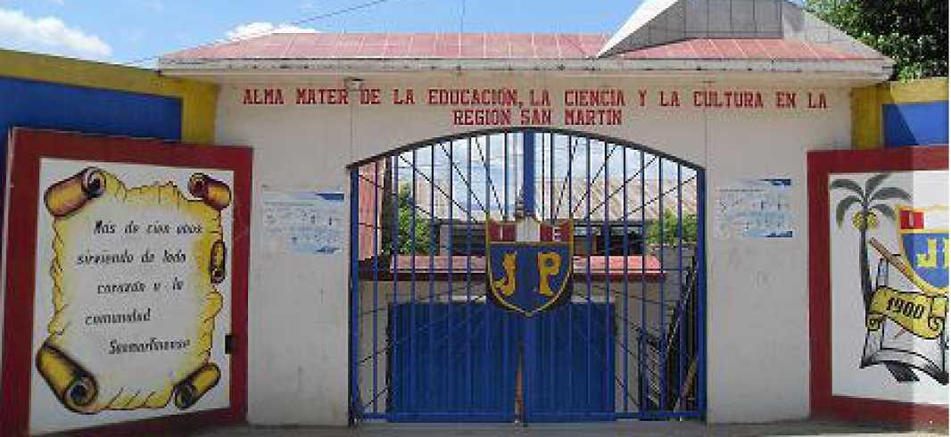 En Tarapoto tres colegios afrontan limitaciones por construcción de nuevos locales